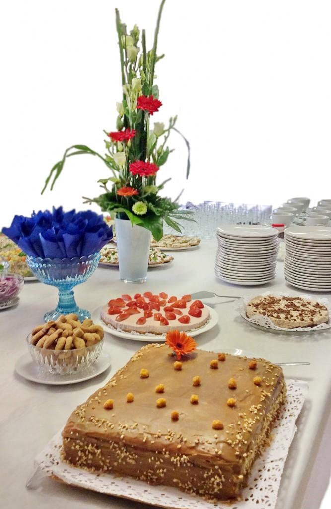 Pitopalvelu kakku 1
